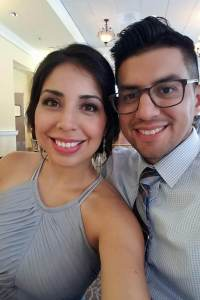 Congratulations to Iliana and Gabriel on their upcoming October wedding in Oaxaca