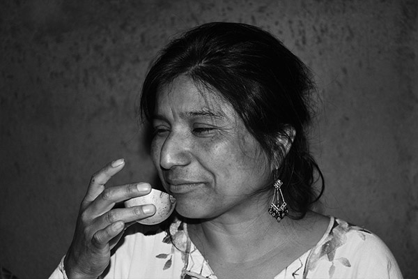 Open-Air Mezcal Talk and Tasting with Sosima Olivera