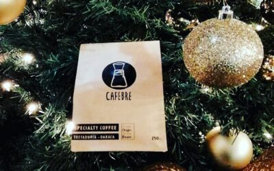 Roast Your Own Coffee for the Holidays